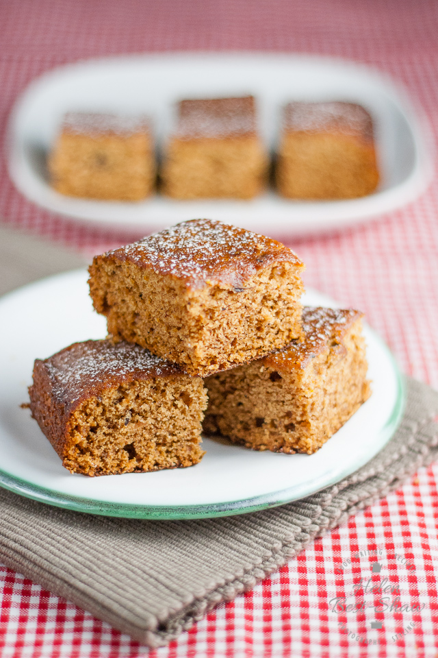 Store Cupboard Cake Recipes