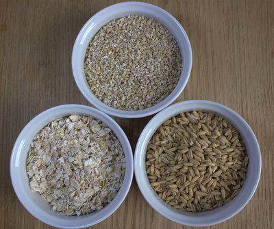 Dry Porridge mix-1