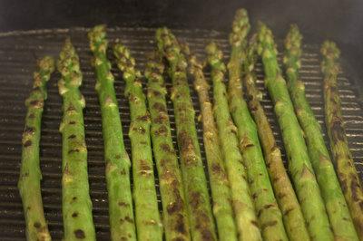Griddled Asparagus 2-1