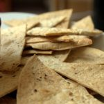 Not Your Packet Tortilla Chips