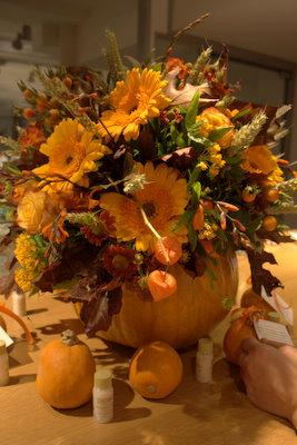 Flower Arrangements - Candian Style