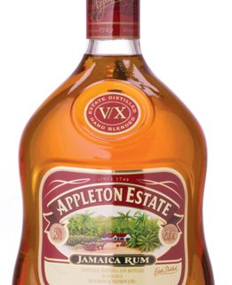 Countdown to Christmas – A Winter Warmer Appleton Estate Rum