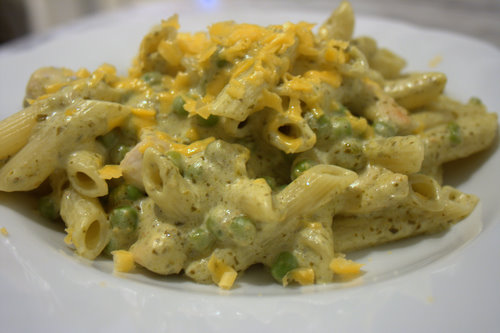 Pasta Recipes Easy With Chicken Pesto Easy Chicken And Pasta Recipes