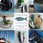 Book Review: Fishy Fishy & Recipe for Fish Burgers