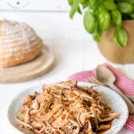 Recipe: The Ultimate Effortless Pulled Pork