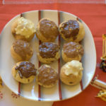 Recipe: Toblerone Profiteroles