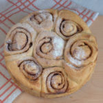 Recipe: Cinnamon Buns – Fresh From the Oven
