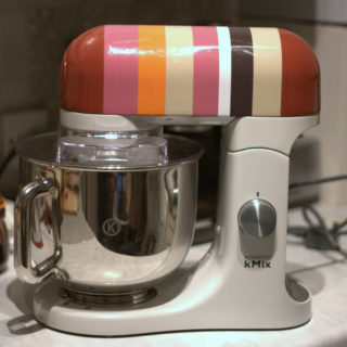 Review: Kenwood K Mix Stand Mixer