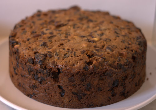 Mary Berry's Traditional Christmas Cake - Tesco