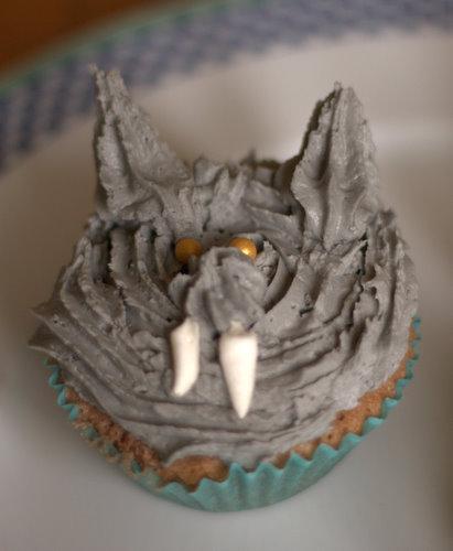 Werewolf Birthday Cakes