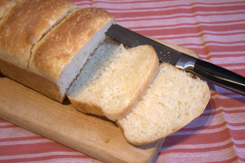 Tangzhong Method Bread