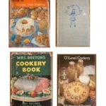 I Love My Vintage Cookbooks