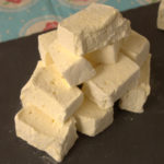 Recipe: Elderflower Marshmallows
