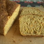 Recipe: Root Vegetable Bread