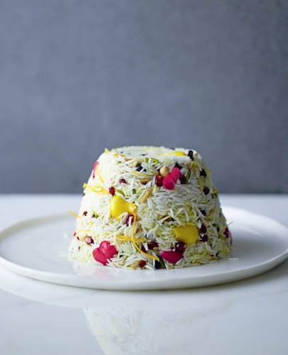 Malouf - Jewelled rice
