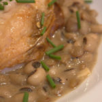 Recipe: Harissa Roast Chicken with Beans & Lentils