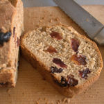 Recipe: Heritage Einkorn Loaf with Crimson Raisins