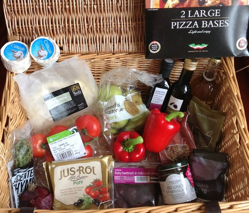 Capricorn hamper