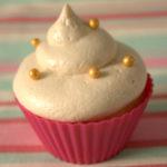 Fudgy Cupcake