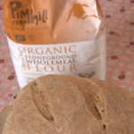 Organic Whole Meal Loaf made with Pimhill Flour