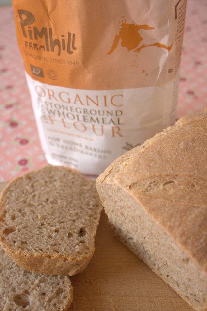 Pimhill Loaf