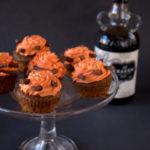 Bonfire Cupcakes Featured