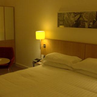 Hilton Doubletree Leeds – Room Tour