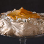 Recipe: Christmas Pudding & Spiced Orange Pavlova