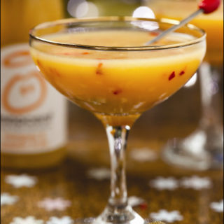 Mango Thai Cocktail