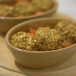 Recipe: Last of the Leftovers Turkey Pie with Stuffing Cobblers