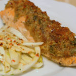 Recipe: Baked Sea Trout With Leftover Antipasti