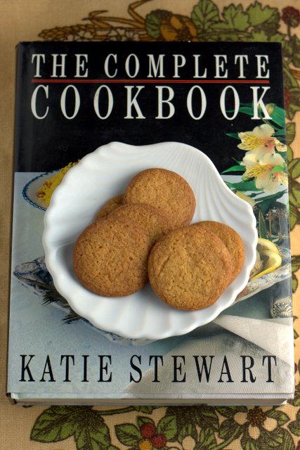 Katie Stewart's Complete Cookbook