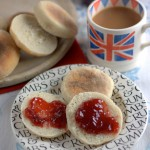 Recipe: (Ed Bakes) English Muffins