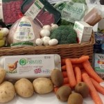£53 Organic Food Hamper