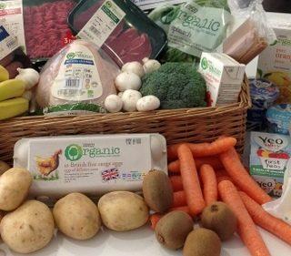 Musings on Organics & Food Provenance