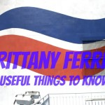 Brittany Ferries - Things You Need to Know