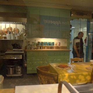 Washington DC: A Tour of Julia Child's Kitchen