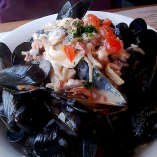 Things to do in Brittany: Eat Moules