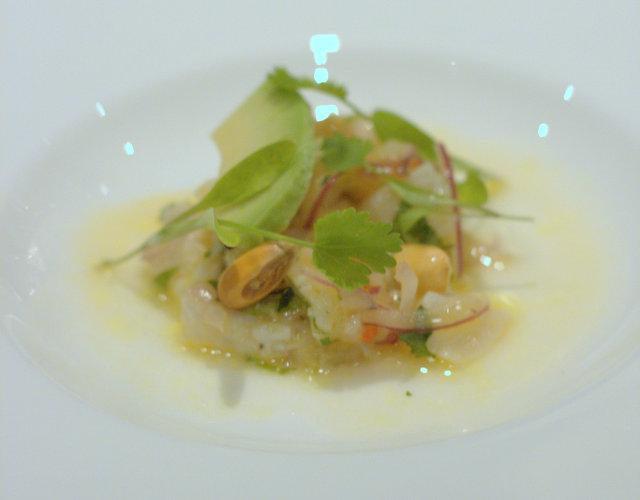 Event Review Ceviche At The Gaucho Piccadilly London