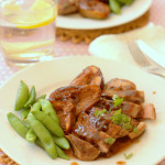 Recipe: WeightWatchers Supper Club Wine Glazed Duck Breasts With Figs