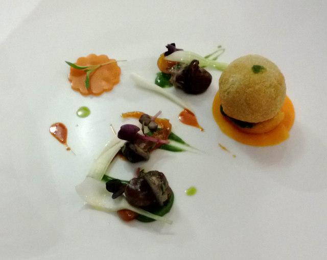 La Gourmandière, Vannes-4