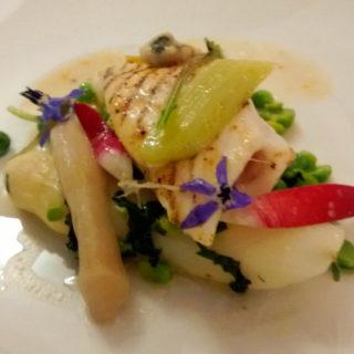 La Gourmandière, Vannes – A jolly fine place to get engaged