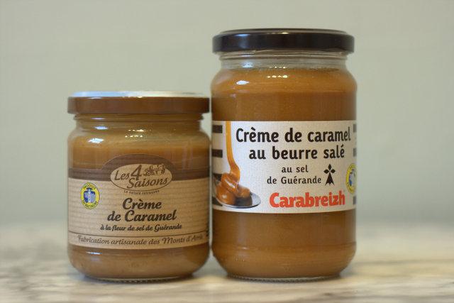 Salt Caramel