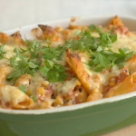 Recipe: Sainsbury's tuna penne pasta bake