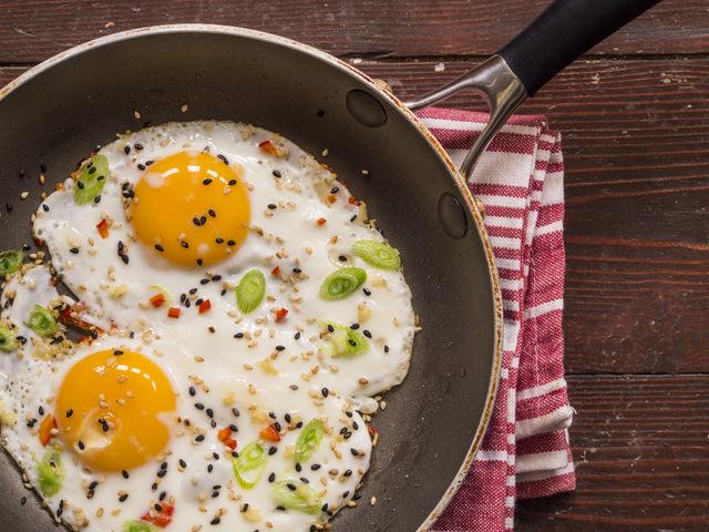 Yakut Asian Eggs