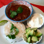 Recipe: Excellent Home Made Chilli con Carne