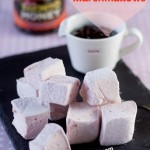 Recipe: Chilli Honey Marshmallows