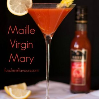 Maille Virgin Mary