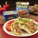 Recipe: SPAM™ish Omelette for SPAM® Appreciation Week