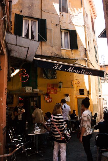 Cirio True Italian Pisa Pizzeria Montino